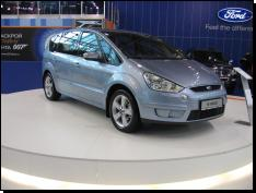 ФОТО ГАЗ-21 ВОЛГА, photo GAZ-21 VOLGA FORD S-MAX просмотров 0
